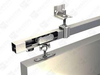 2200-80-KG - Séries 200 & 2200 - Capacité porte 80 Kg