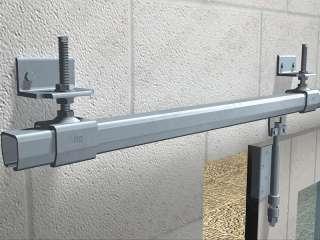 9300-VISSER-400-KG - Série 9300 - Poids par panneau 400 Kg